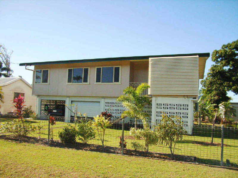 166  Victoria St,, Cardwell