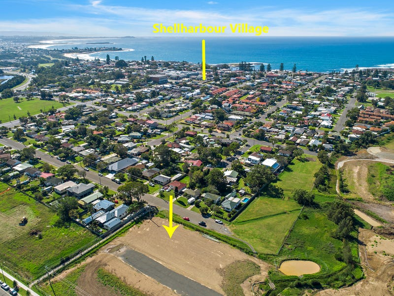 Lot 5040 Sanderling Close, Shell Cove