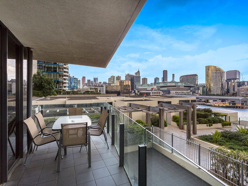 501/39 Caravel Lane, Docklands, Vic 3008
