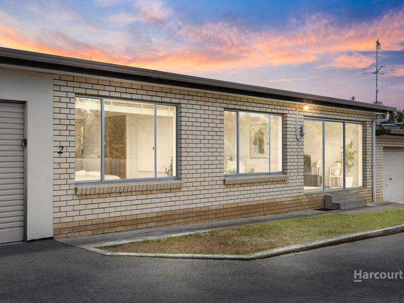 2/1 Pearsall Avenue, Blackmans Bay, Tas 7052