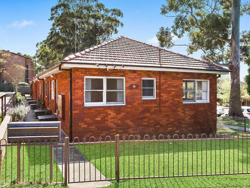 1/39 Banksia Road, Caringbah, NSW 2229