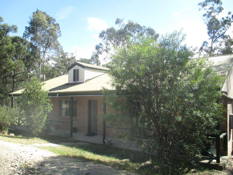 129 Pollwombra Road, Moruya, NSW 2537