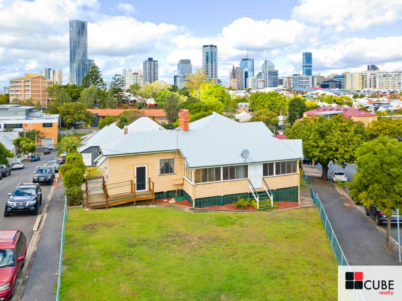 125 Rogers, Spring Hill, Qld 4000