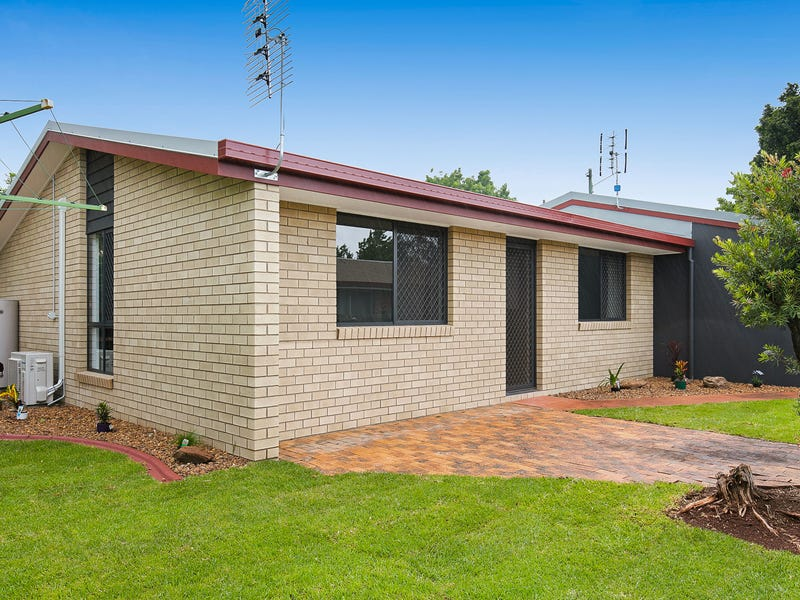 Unit 2/8 Claret Street, Wilsonton Heights, Qld 4350