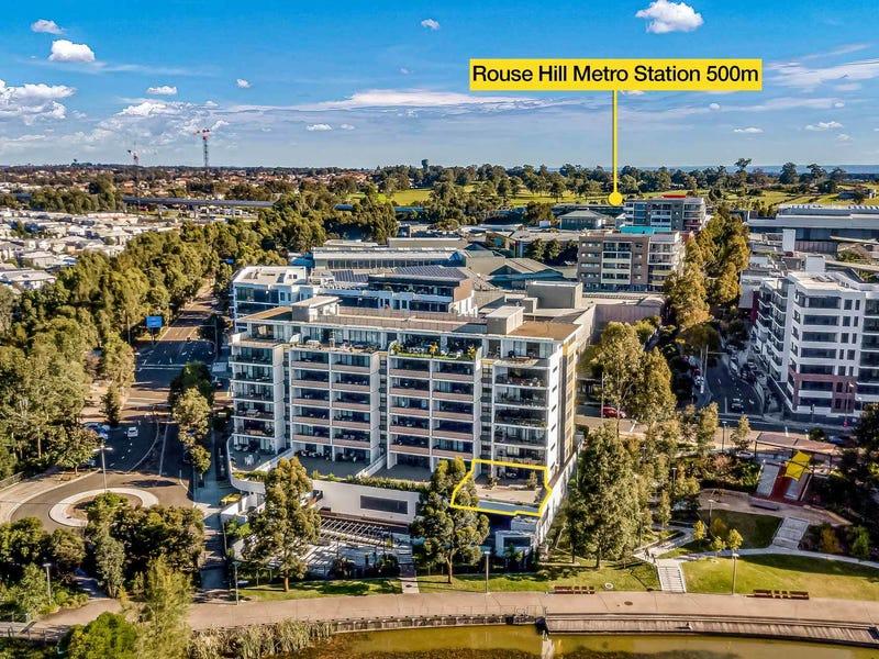 1/93 Caddies Boulevard, Rouse Hill, NSW 2155
