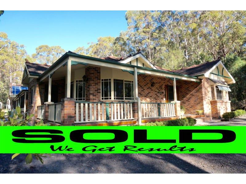 12 McArthur Drive, Falls Creek, NSW 2540