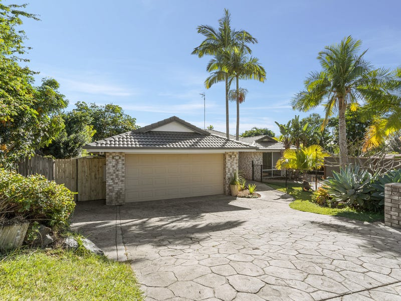 1 Dalby Court, Helensvale, Qld 4212