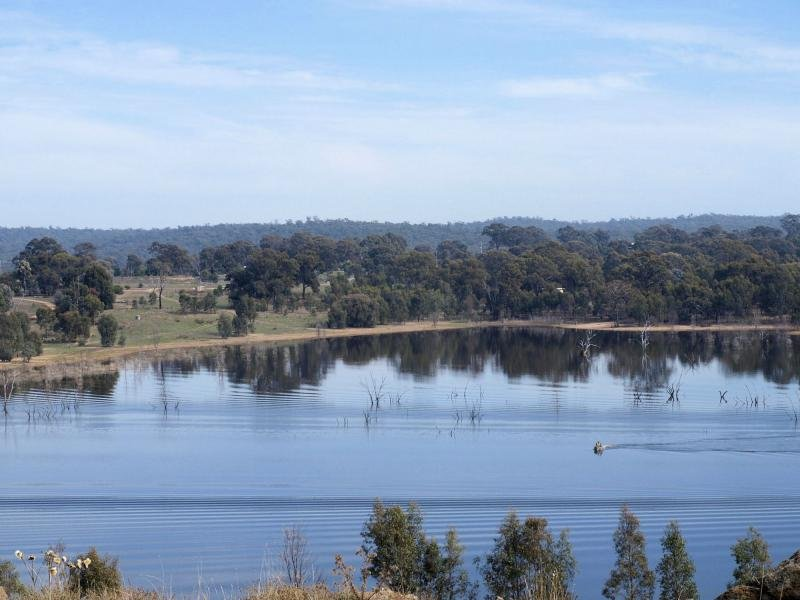 Lot 1 Sheedys Lane, Eppalock, Vic 3551