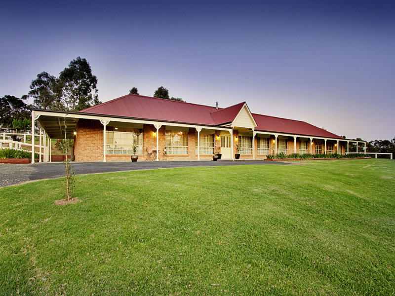 754 Comleroy Road, Kurrajong, NSW 2758