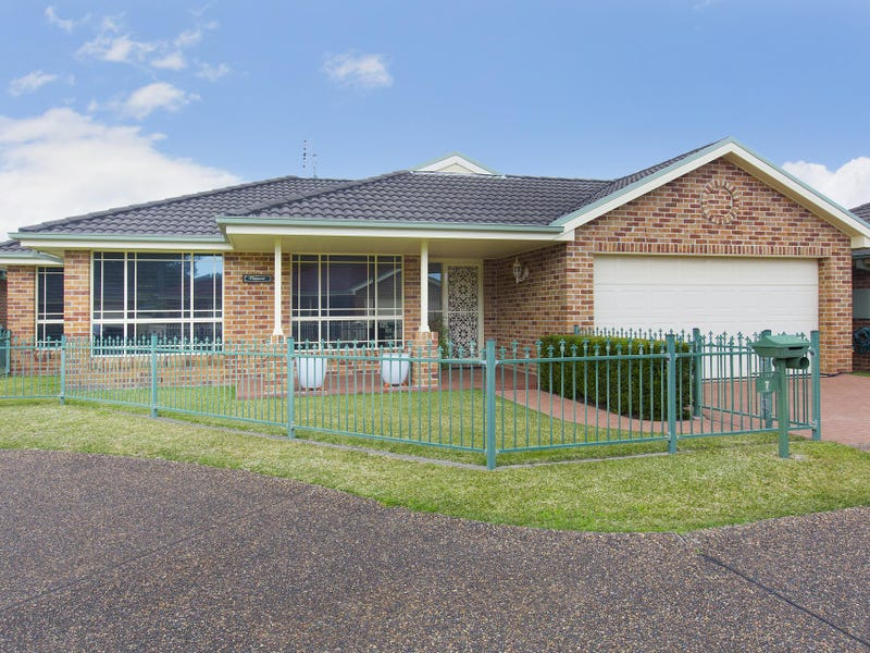 7/145 Scott Street, Shoalhaven Heads, NSW 2535