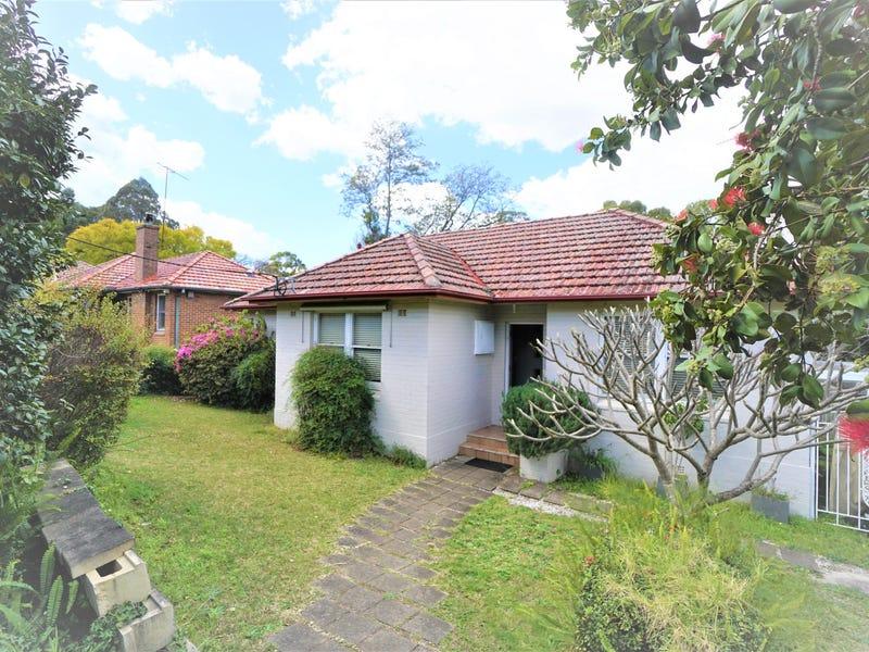 11 Driver Street, Denistone West, NSW 2114