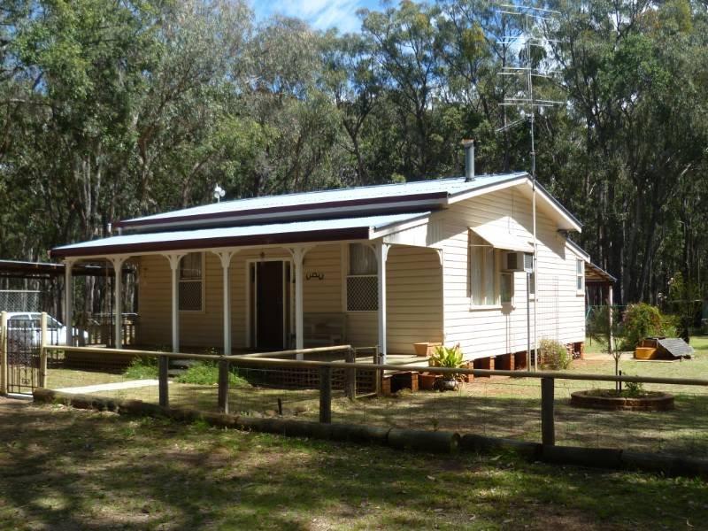 51 Ponds Road, Gilgai, NSW 2360
