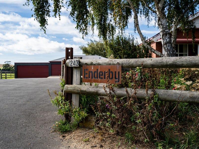 243 Gates Road, Flowerdale, Tas 7325