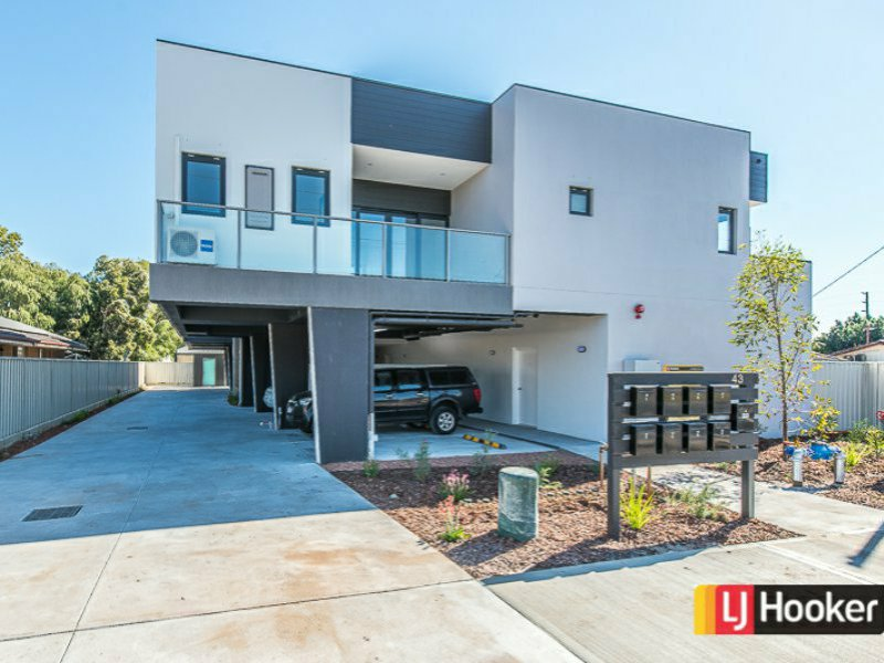 Apartment 1/43 Yale Road, Thornlie, WA 6108
