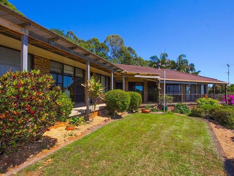 409 Uralba Road, Uralba, NSW 2477
