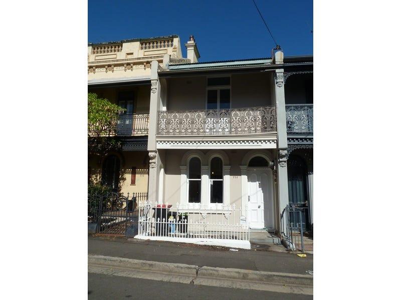 114 Underwood Street, Paddington, NSW 2021