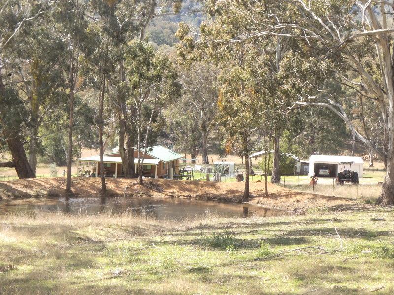 195 Happy Valley Road, Nundle, NSW 2340