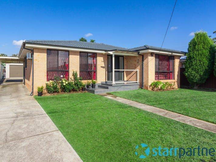 94 Carpenter Street, Colyton, NSW 2760