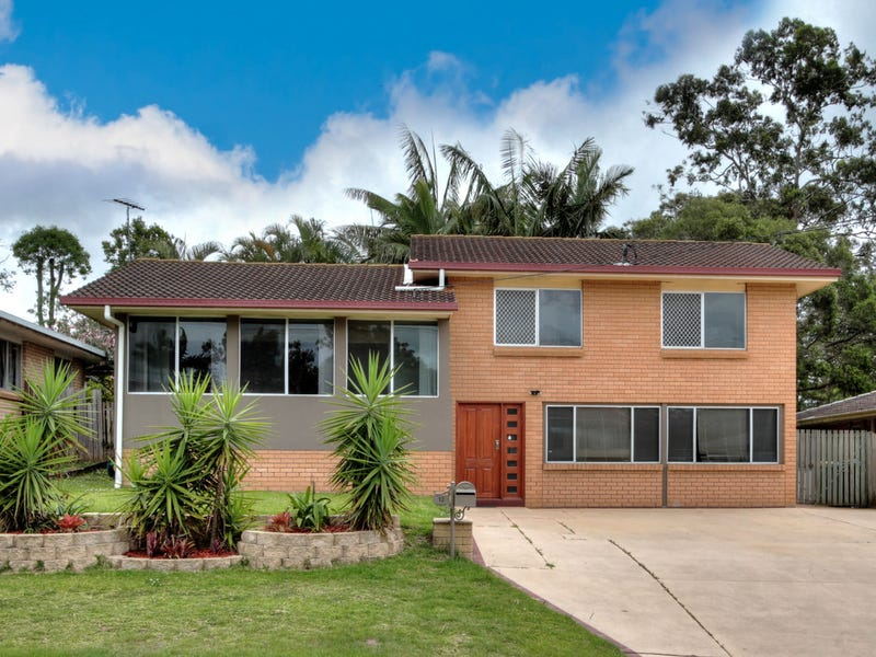 12 Winston Street, Rochedale South, Qld 4123