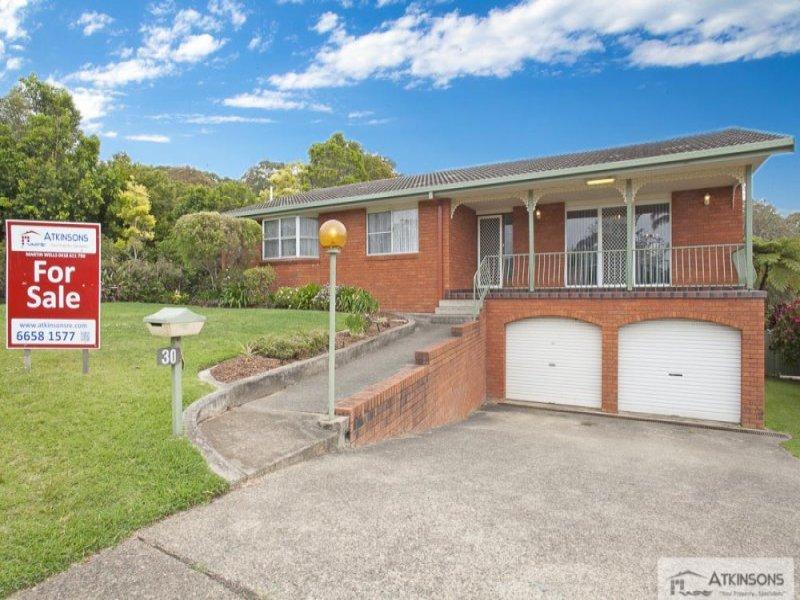 30 Coorabin Crescent, Toormina, NSW 2452
