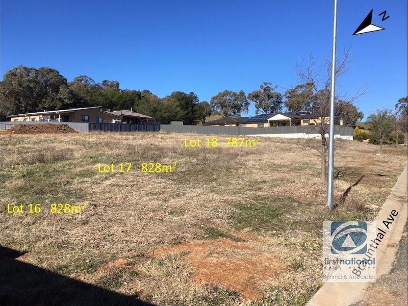 Lot 16 Braunthal Avenue, Beechworth, Vic 3747