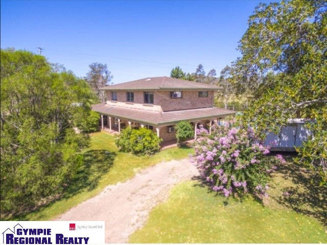 2423 Bruce Highway, Coles Creek, Qld 4570