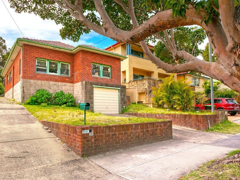 87 Wyndora Avenue, Freshwater, NSW 2096