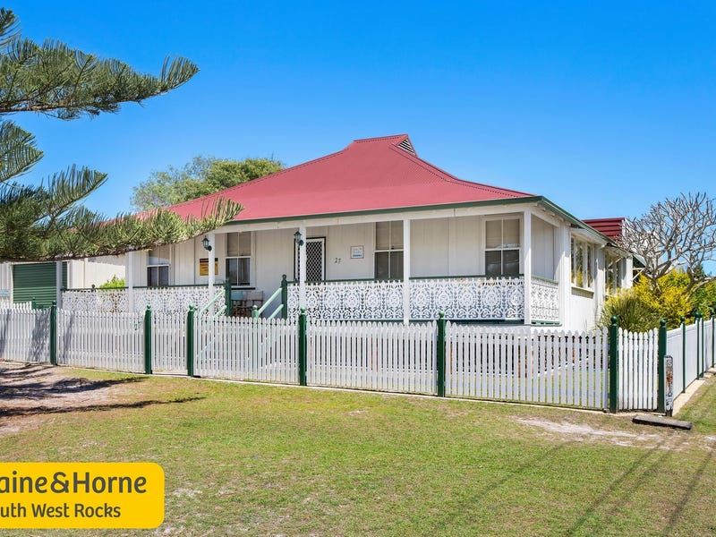 27 Memorial Ave, South West Rocks, NSW 2431