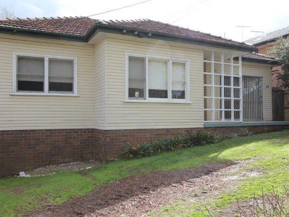 29 Perry Street, Dundas, NSW 2117