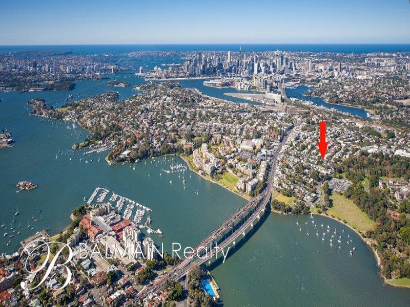 35 Moodie Street, Rozelle, NSW 2039