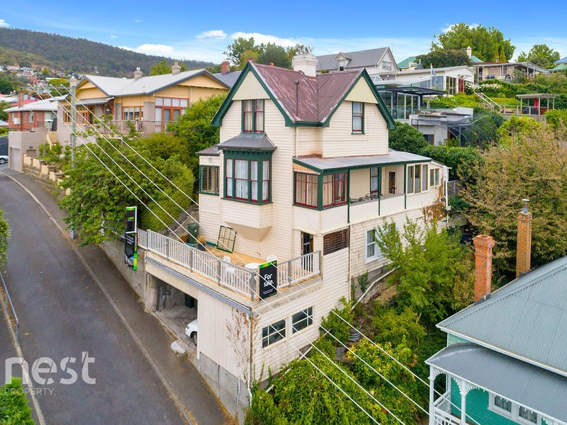 21 Union Street, West Hobart, Tas 7000