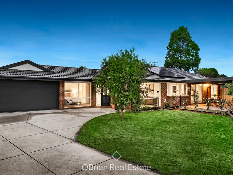 6 Cypress Court, Oakleigh South, Vic 3167