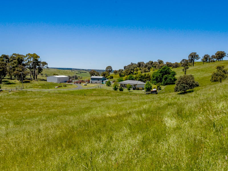 321 Iron Mine Road, Crookwell, NSW 2583