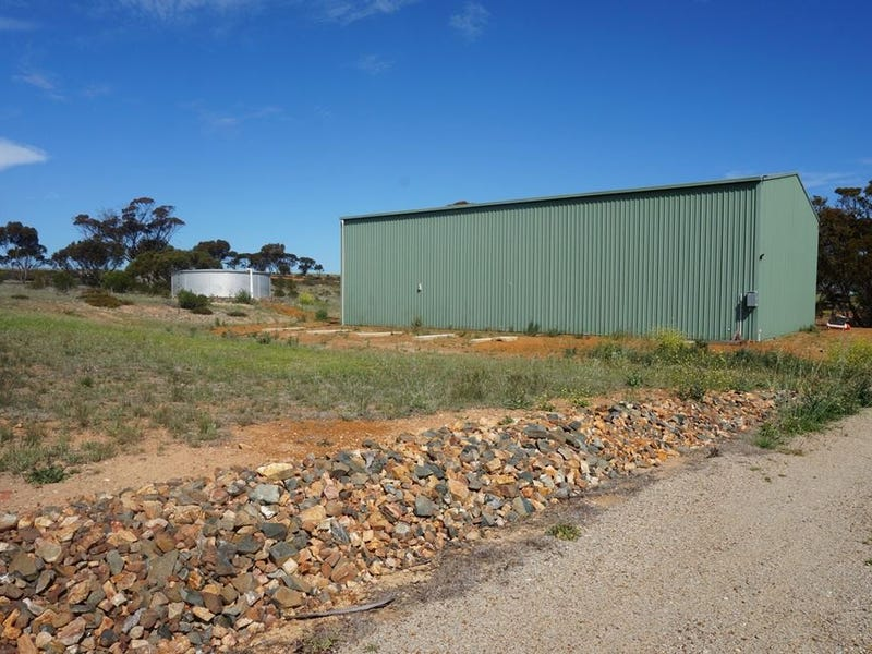 18831 South Coast Highway, Ravensthorpe, WA 6346