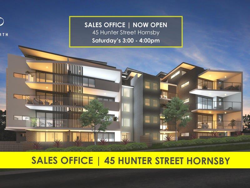 28-32 Lords Avenue, Asquith