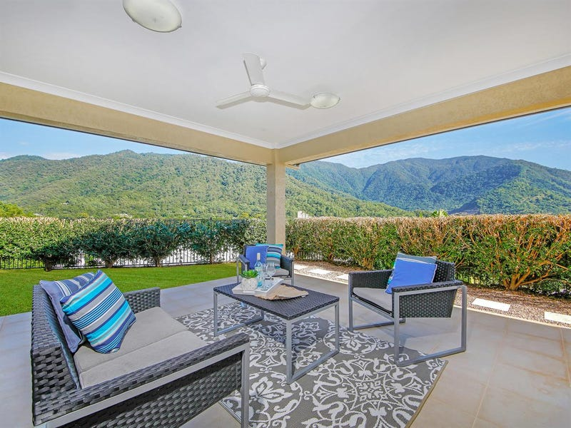 32 Willoughby Close, Redlynch, Qld 4870
