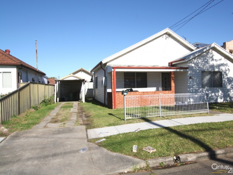 Canley vale
