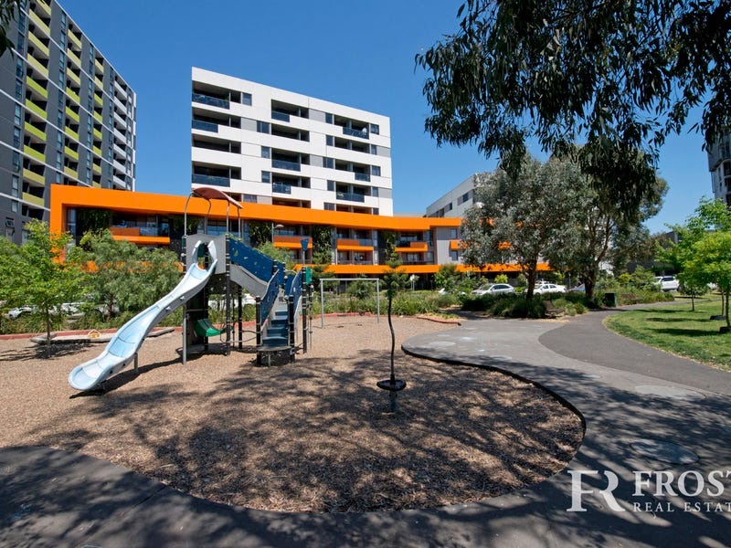 210/77 Galada Ave, Parkville, Vic 3052