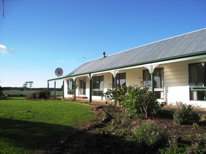 23 Purdy's Road, Smithton, Tas 7330
