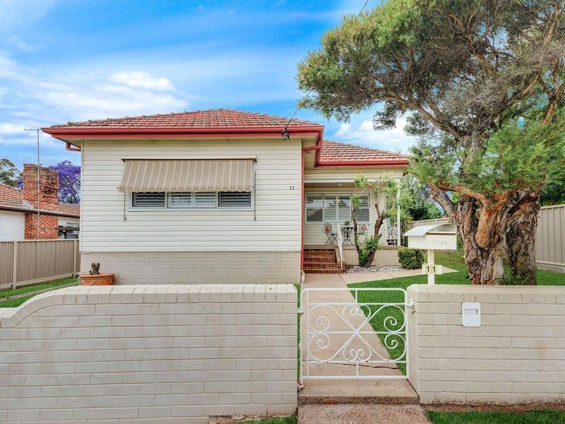 11 Dwyer Street, Maitland, NSW 2320