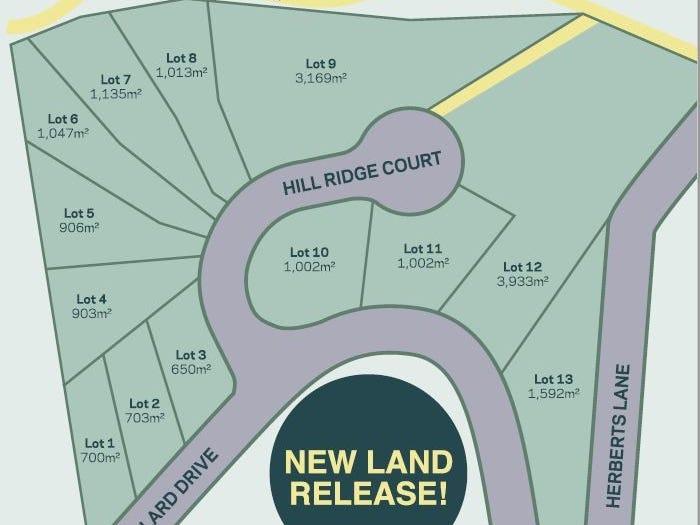 Lot 13, 95 Collard Drive, Diamond Creek, Vic 3089