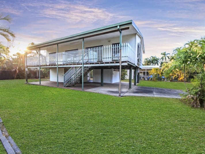 135 Lee Point Road, Wagaman
