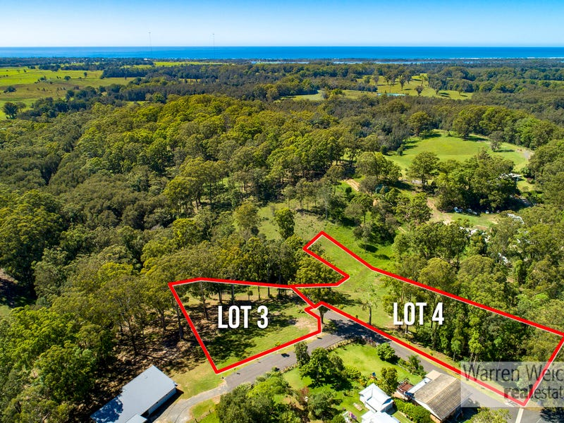 Lot 3 & 4, 139/141 Old Pacific Highway, Raleigh, NSW 2454