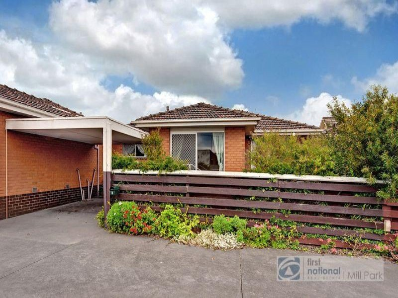 3/8 Ashley Street, Reservoir, Vic 3073