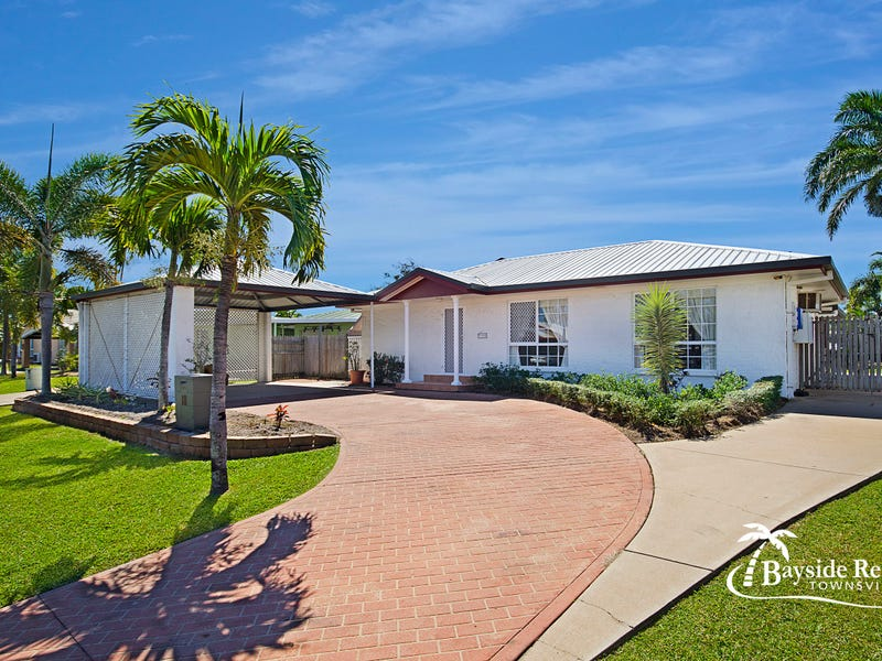 18 REDWOOD AVENUE, Kirwan, Qld 4817