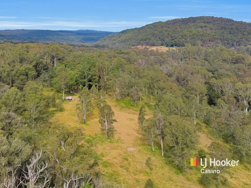 837 Peacock Creek, Bonalbo, NSW 2469