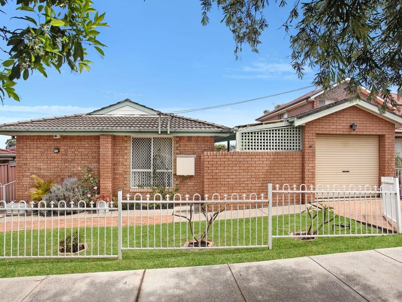 167 Neville Street, Smithfield, NSW 2164