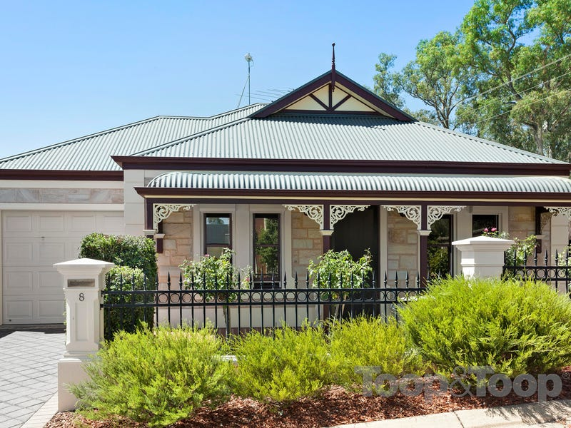 8 Sussex Place, Golden Grove, SA 5125
