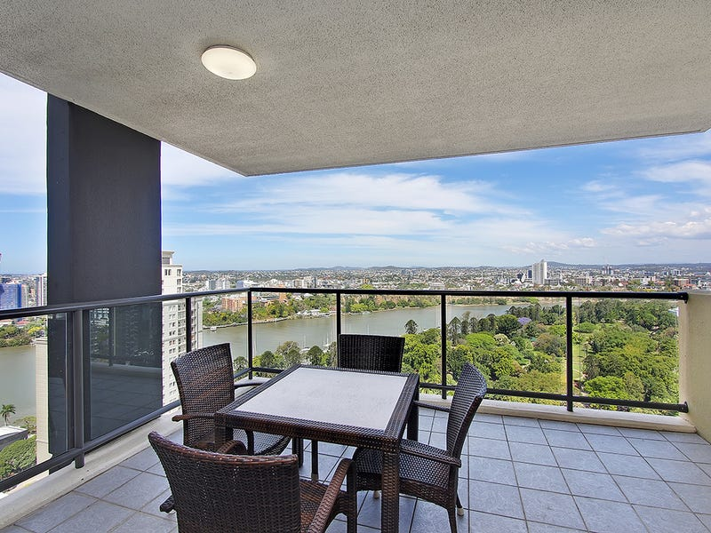 2801/212 Margaret Street, Brisbane City, Qld 4000