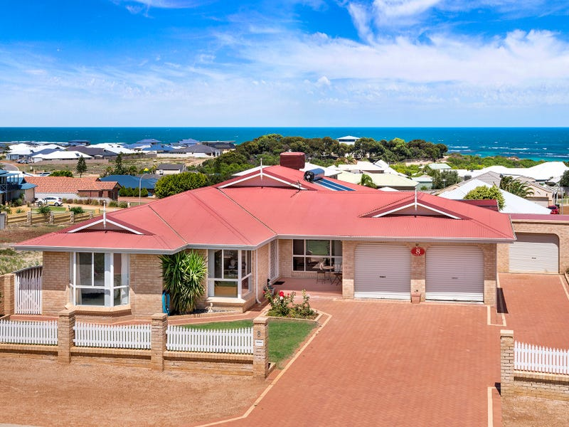 8 Spyglass Hill, Drummond Cove, WA 6532